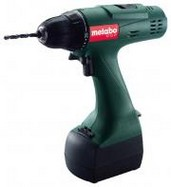 Metabo BS 12 SP