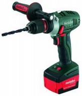 Metabo BS 14.4 LTX Impuls