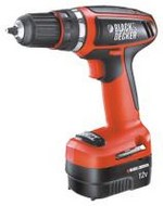 Black&Decker CP12K