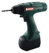Metabo BZ 12 SP 2.0 Ah