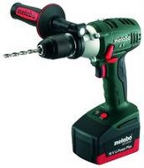 Metabo BS 18 LT Impuls