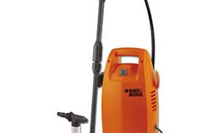 Мойка Black&Decker PW 1300 B