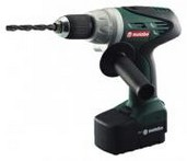 Metabo BSP 12 Plus 2.0 Ah