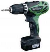 Hitachi DS10DFL