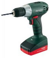 Metabo BS 18 Li 1.3 Ah