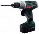 Metabo BSP 15.6 Plus
