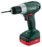 Metabo BS 14.4 Li 1.3 Ah